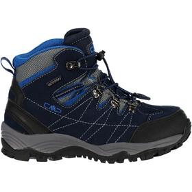 CMP Campagnolo Arietis WP Chaussures de trekking Enfant, black blue